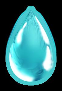 水滴イメージ